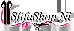 Logo sfifashop.nl